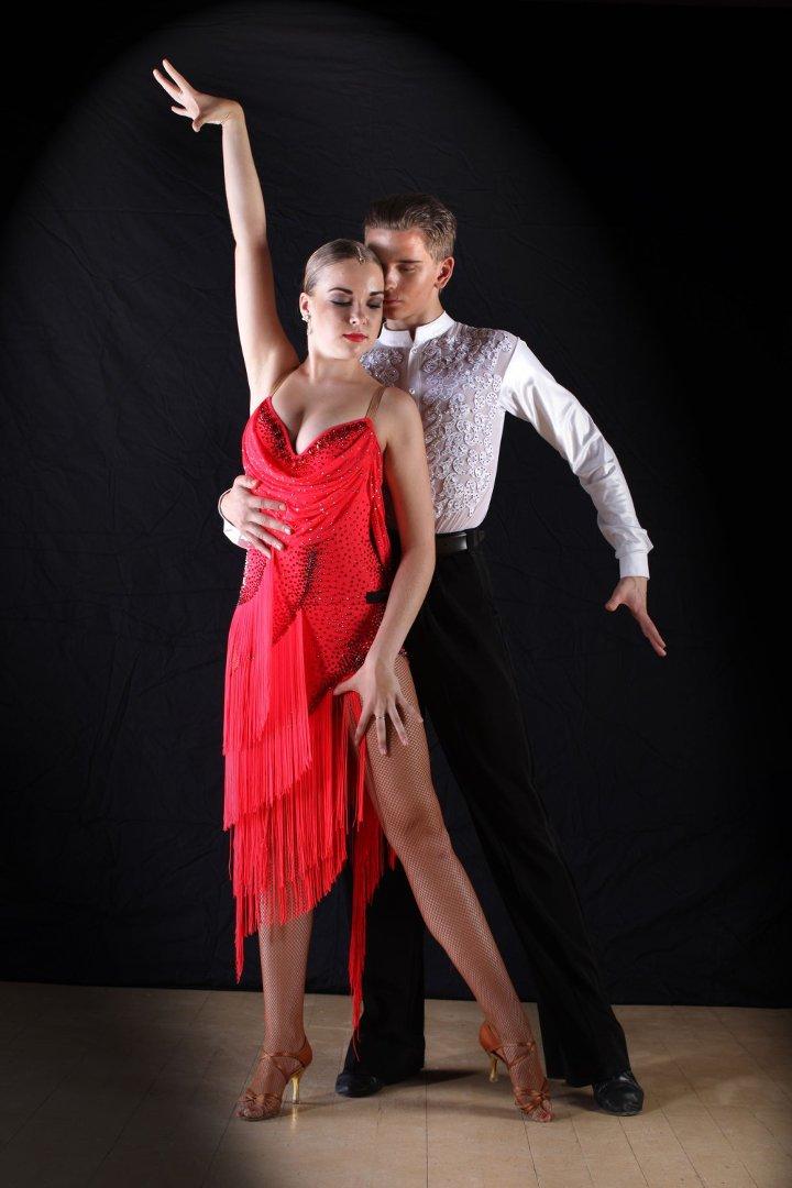 7a3744d24620 Tango argentyńskie i polskie w Domu Kultury w Strzyżowie ...