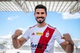 Jest pierwszy letni transfer ŁKS Łódź. Nowy gracz, to Nacho Monsalve
