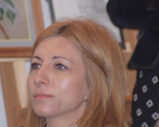 Agnieszka Kulawiecka