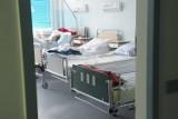 Likwidacja łóżek w szpitalach w woj. lubelskim. O 200 miejsc mniej. Od stycznia obowiązują nowe normy zatrudnienia pielęgniarek