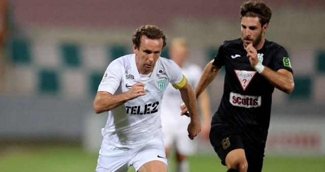 Flora Tallin ma w kadrze czterech byłych piłkarzy Ekstraklasy. Najgroźniejszy z nich to zdecydowanie Konstatntin Vassiljev.