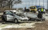 Drogi w Kujawsko-Pomorskiem wciąż niebezpieczne. Liczby są bezwzględne. Nie udało się spełnić założeń bezpieczeństwa