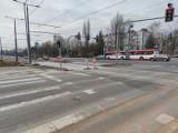 Ulica Dekabrystów w Częstochowie już otwarta dla ruchu, ale kierowcy muszą się liczyć z innymi utrudnieniami w ruchu