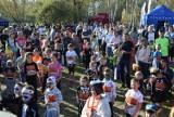 Bieg V Siemianowickie Nocne Marki 2019 ZDJĘCIA z biegu dzieci