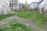 """Bytom i """"Zielona Strefa"""" przy ul. Katowickiej. W tym roku powstanie park kieszonkowy"""
