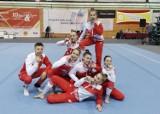 Akrobaci z Rzeszowa wywalczyli występ na mistrzostwach świata. Teraz walczą o wsparcie na wyjazd