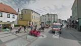 Samochód Google Street View w Ustce. Kogo przyłapała kamera?