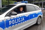 W Łodzi pani rzecznik z drogówki Marzanna Boratyńska uratowała seniorkę! Starsza kobieta upadła na chodnik, miała zawał serca