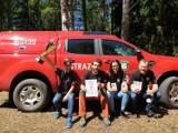 Strażacy z Zakliczyna najlepsi w Polsce w ratownictwie medycznym