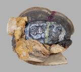 Dzieła sztuki na... hubie drzewnej. Nowe eksponaty w muzeum leśnictwa w Gołuchowie ZDJĘCIA