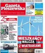W najnowszej ,,Gazecie Pleszewskiej''. W Pleszewie jak w Krakowie