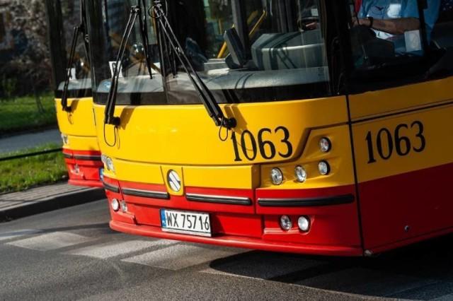 Warszawski Transport Publiczny zawiezie na szczepienia przeciwko COVID-19