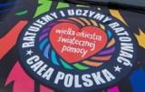 WOŚP 2018: Wylicytuj koszulkę Arka Milika, bluzę Agnieszki Niedźwiedź lub płytę Miousha