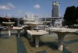 Fontanny w Gdyni ponownie działają. Czego nie można w nich robić?