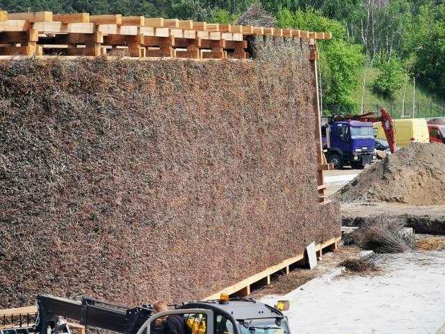 Tężnie na Pociejewie to jeden z elementów projektu, który zostanie zrealizowany w Koninie
