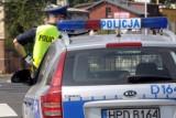 Policjanci z Wielunia podsumowali akcję Znicz. 14 kolizji, 1 wypadek i 4 nietrzeźwych kierowców