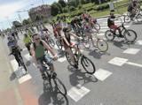 Gdańscy rowerzyści chcą wydzielonych ścieżek