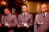 Bohaterowie w policyjnych mundurach - dziękujemy