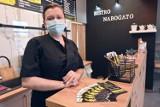 Bistro NaBogato działa przy ulicy Zagnańskiej w Kielcach. To kolejny taki lokal w mieście [ZDJĘCIA]
