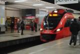 Awaria pociągu na Śródmieściu. Spore utrudnienia na kolei