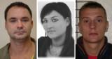 Tych dilerów i handlarzy narkotyków poszukuje dolnośląska policja [ZDJĘCIA, NAZWISKA]