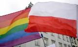 Parada Równości 2011 i trzy kontrmanifestacje