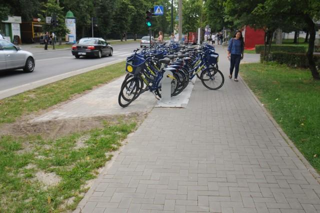 Wavelo działało w Krakowie od 2016 roku