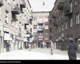 Sosnowiec 100 lat temu. Jak wyglądał? Zobacz zdjęcia ludzi, budynków...w kolorze! Robią wrażenie?
