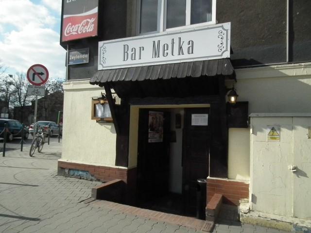 """Właścicel baru """"Metka"""" chce podwyższyć czynsz 10 razy"""