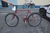 Policja w Opolu Lubelskim szuka właściciela roweru