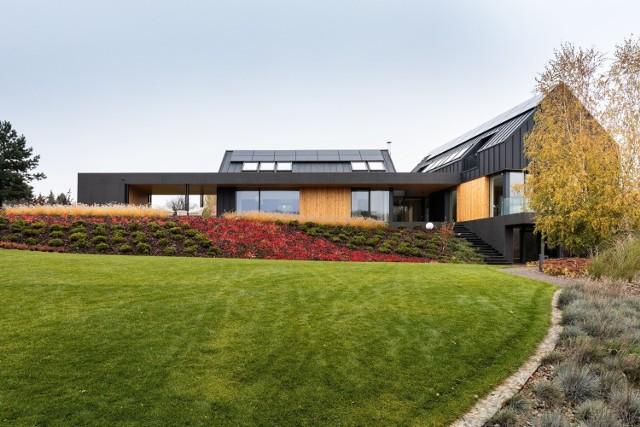 Projekt biura MOKAA Architekci został wyróżniony 3 miejscem w konkursie organizowanym przez Małopolska Izbę Architektów- Salony Architektury 2020r.