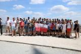 Młodzi zawodnicy Obry Kościan i UKS Czwórka wzięli udział w turnieju na Węgrzech. [ZDJĘCIA]