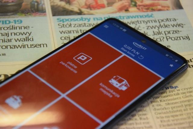 Tańsze bilety można kupić przez smartfon. Upust jest dosyć spory, bo aż 10 proc.