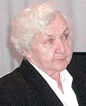 Aleksandra Polanowska-Libner gościła w rędzińskim Gminnym Ośrodku Kultury.