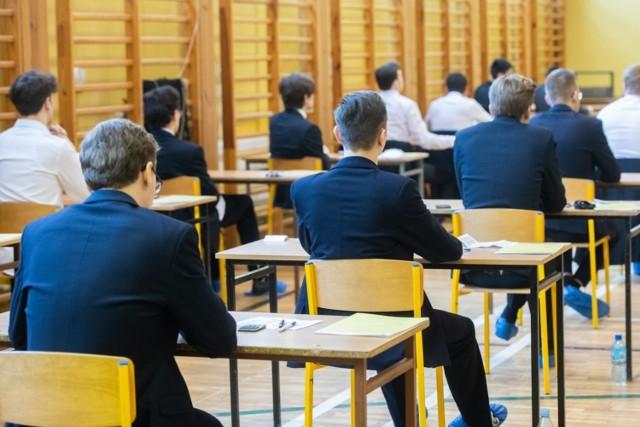 Od 16 czerwca rozpoczną się egzaminy ósmoklasistów