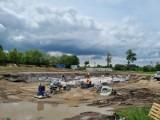 Tuchola. Od marca trwa budowa Zakładu Opiekuńczo-Leczniczego w Tucholi