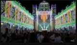 Skyway. Najpiękniejsze instalacje grupy Mariano Light [ZDJĘCIA]
