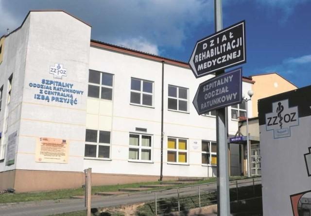 Szpital w Wadowicach nie wstrzyma zabiegów planowych