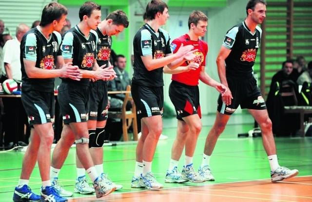 Piąte miejsce Rośka to efekt wycofania się z ligi Burzy Wrocław