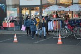 Mikołajkowa niedziela handlowa w Zduńskiej Woli - 6 grudnia 2020 ZDJĘCIA