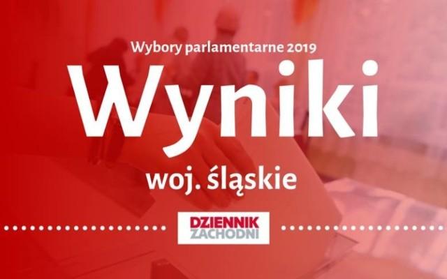 Wyniki Wyborów Lubliniec 2019 Kto Wygrał Wybory Do Sejmu I