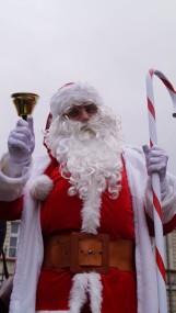 Jarmark Świętego Mikołaja już 6 grudnia br. na Placu Wolności w Koninie w godzinach 13:00 – 16:30
