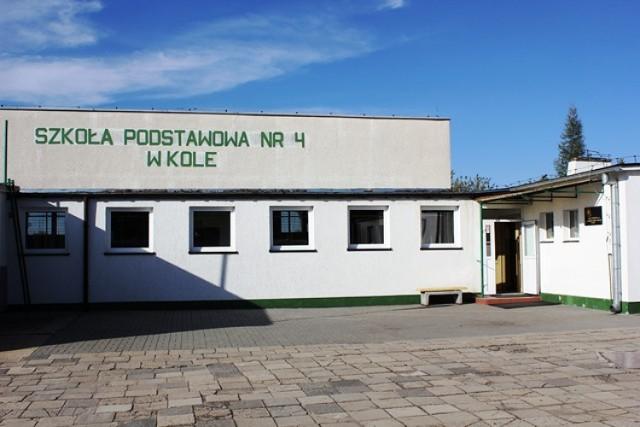 Konkurs na stanowisko dyrektora SP nr 4 w Kole