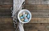 Wielkanoc 2021 w woj. lubelskim. Wielkanocny stół nie musi być nudny! Zobacz, jak pomysłowo go udekorować
