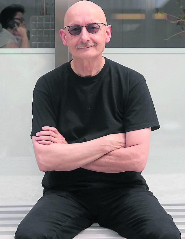 Sławomir Łosowski, lider zespołu Kombi