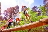 Wymarzone wakacje dla dzieci i młodzieży!
