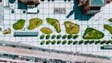 Zobacz Wrocław z lotu... drona. Świetne fotografie miasta. Oglądnij!