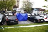 Tragedia w pralni na Gocławiu. Jest wniosek o umorzenie śledztwa ws. 37-latka, który zabił swojego ojca