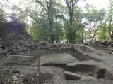 Renowacja zamku w Człuchowie. Kolejany etap [ZDJĘCIA]