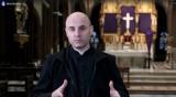 """Ks. Marek Bernacki: Zachęcam by trwać z Jezusem, nie uciekać. Nie być jak ci z tłumu, którzy wołali """"Hosanna"""" a potem """"ukrzyżuj"""""""